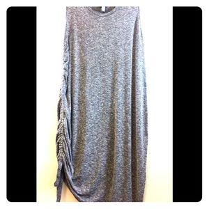 Dresses & Skirts - *Plus Size* Sleeveless Tie Dress